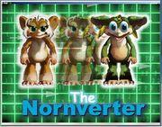 Nornverter