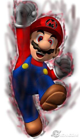 File:Dark Mario By Pistol Jr.jpg