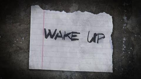 WAKE UP • A CreepyPasta Reading