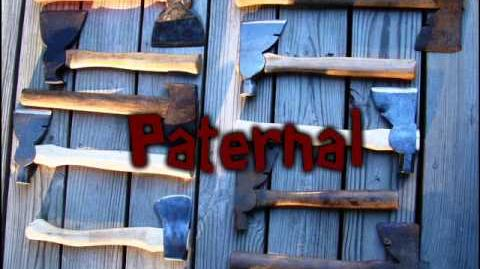 Paternal- creepypasta