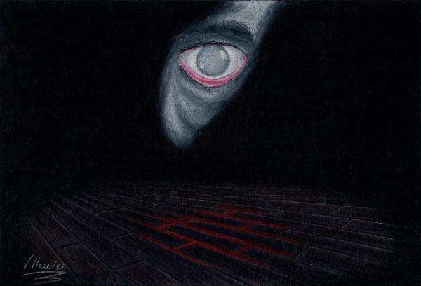 The Tell-Tale Heart | Creepypasta Wiki | Fandom powered by Wikia