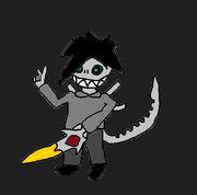 Alien mason