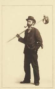 Bindle Man
