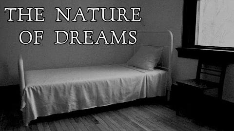 The Nature of Dreams