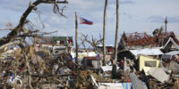 Surviving Typhoon Haiyan