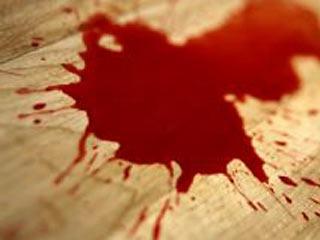 Demonic blood in wake