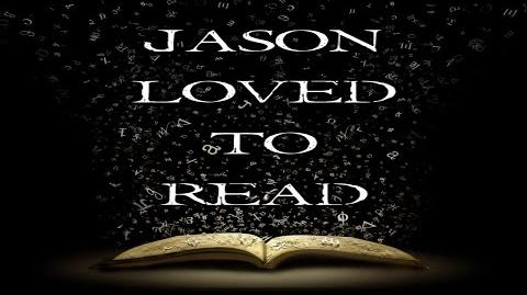 "CreepyPastaJr reads ""Jason Loved to Read"""