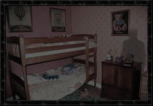 Smudge - Bedroom