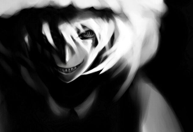File:Konachan.com - 134438 dark kitsune tsuki monochrome touhou yakumo ran.jpg