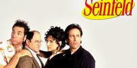Seinfeld Lost Episode