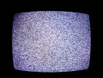 Tv-with-static