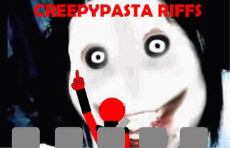 Creepypasta Riffs