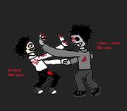 Mason vs jeff