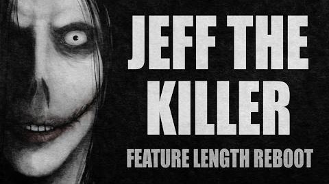 """Jeff the Killer"" by K"