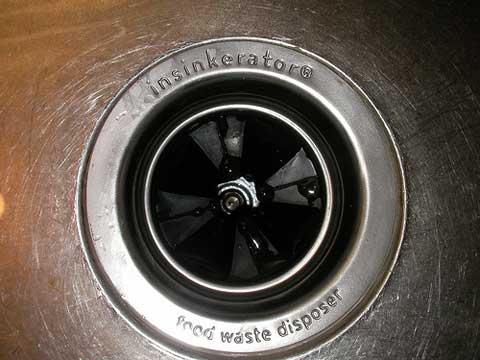 Great Garbage Disposal
