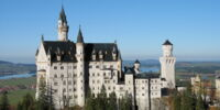 Castle Schwarzwald