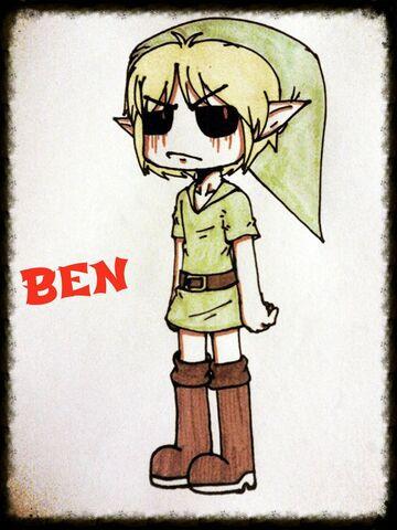 File:Ben drowned by xkillershavenx-d6gtk56.jpg