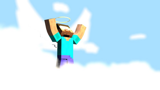 File:Herobrine as an angel.png