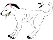 Dog jeff by laserpotato-d5pgfr3