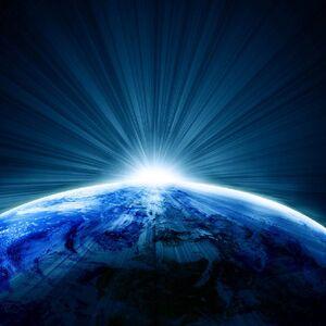Heaven invading earth1