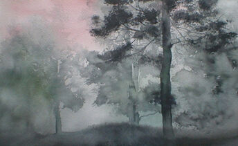 Dark-watercolor-painting