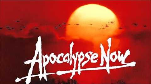 Apocalypse Now (1979) - The Doors - The End