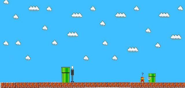 File:Slender Man In Mario.jpg