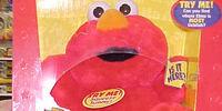 Elmo in a Box