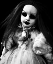 Lucy the Doll