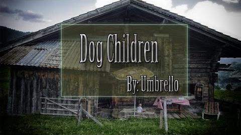 """Grimey Savage reads """"Dog Children"""" By Umbrello"""