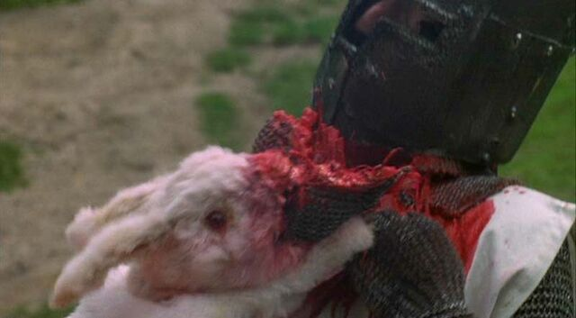 File:Monty.python.holy .grail .bunny .rabbit.jpg