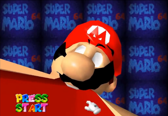 File:Corrupted mario.png