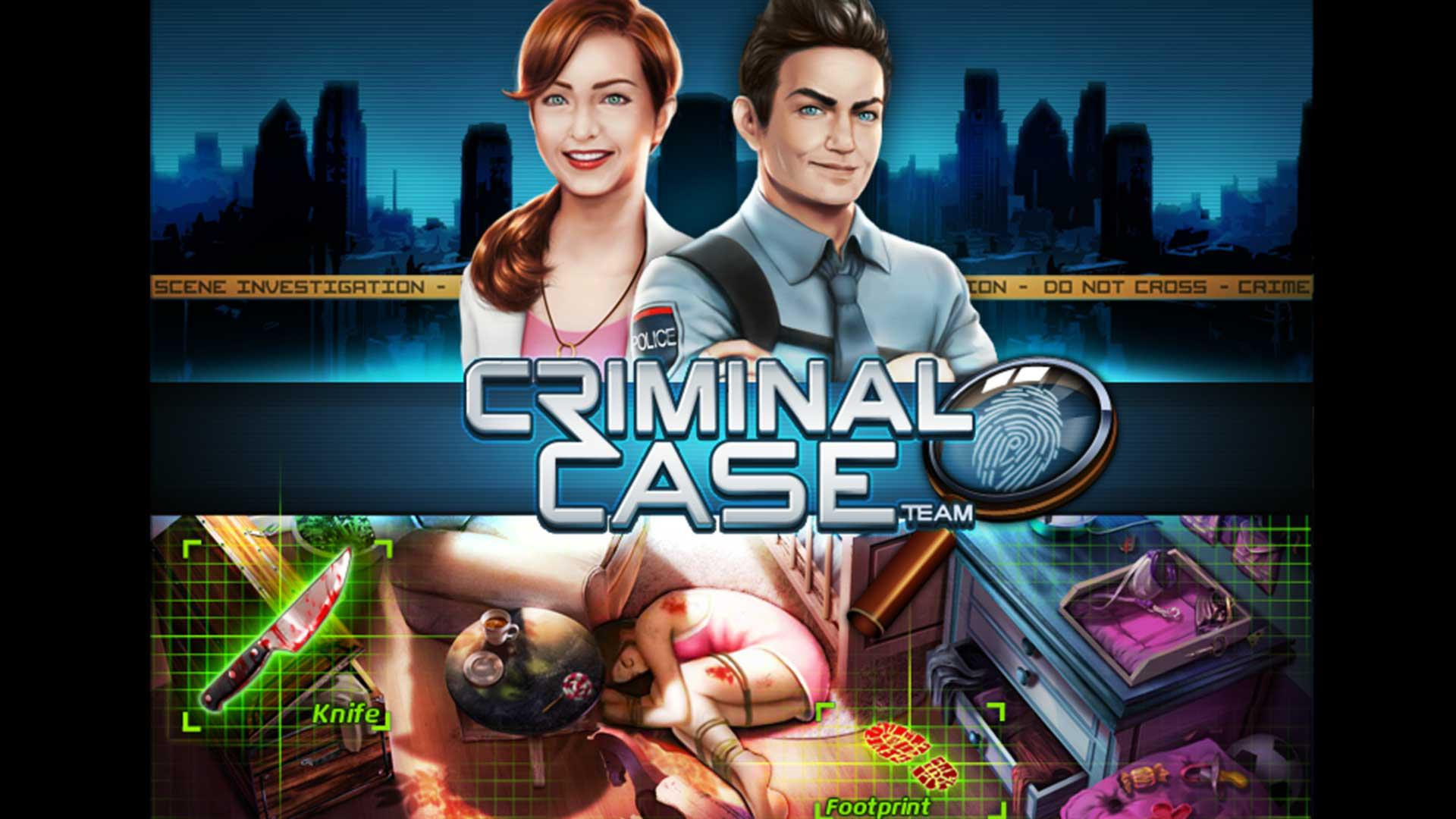 Cheat Hack Game Criminal Case Coins, Cash, Energy TERBARU 2015