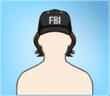 FBI Cap Long