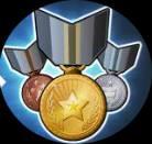 MP. Medals