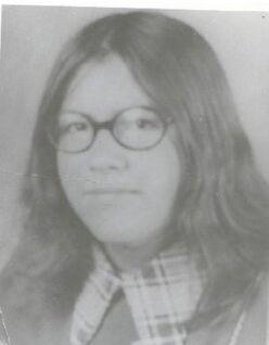 Brenda Joy Baker