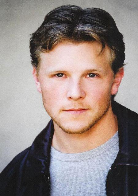 shane johnson actor