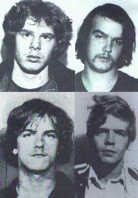 The Ripper Crew