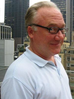 Roger Hedden