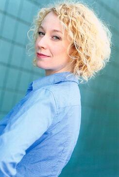 Molly Baker