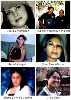 Baseline's Victims