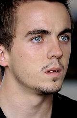 Jonny McHale
