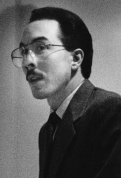 Paul Kenneth Keller