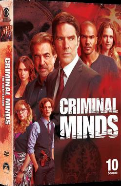 Season Ten DVD