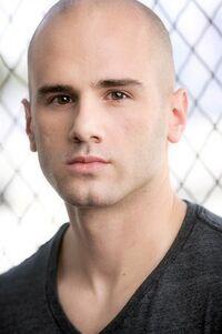 Seth Laird