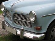 Volvoamazon65-66grille