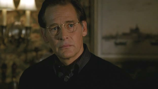 James Remar criminal minds