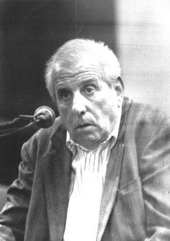 Mario Vanni