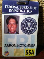 Hotch's ID