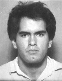 Robert John Bardo